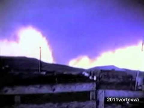 Lindsborg Kansas Tornado 1973 (silent)