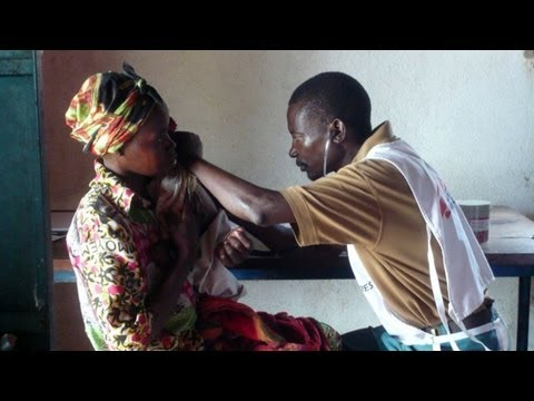 Central African Republic: Providing Access to Health Care Amid Vast Needs