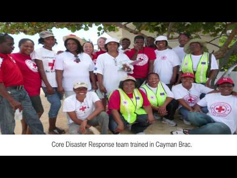 "Cayman Islands Red Cross ""Happy"" Video"