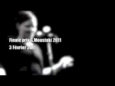 MeliSsmell - Aux armes (Prix Georges Moustaki 2011)