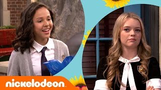 'She's My Friend' Music Video ft. Breanna Yde & Jade Pettyjohn | School of Rock | #MusicMonday