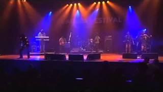 "Julian Marley  ""  Boom Draw  "" Live Africa Festival (2011)"
