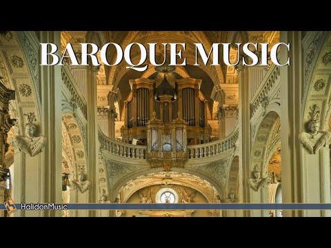 Italian Baroque Music | Sacred Music