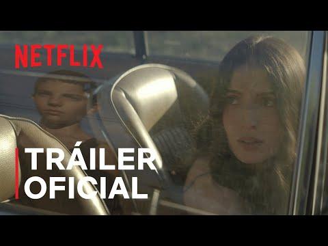 Distancia de rescate | Tráiler oficial | Netflix