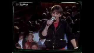 Tommy Steiner - Das ewige Feuer - ZDF-Hitparade - 1983
