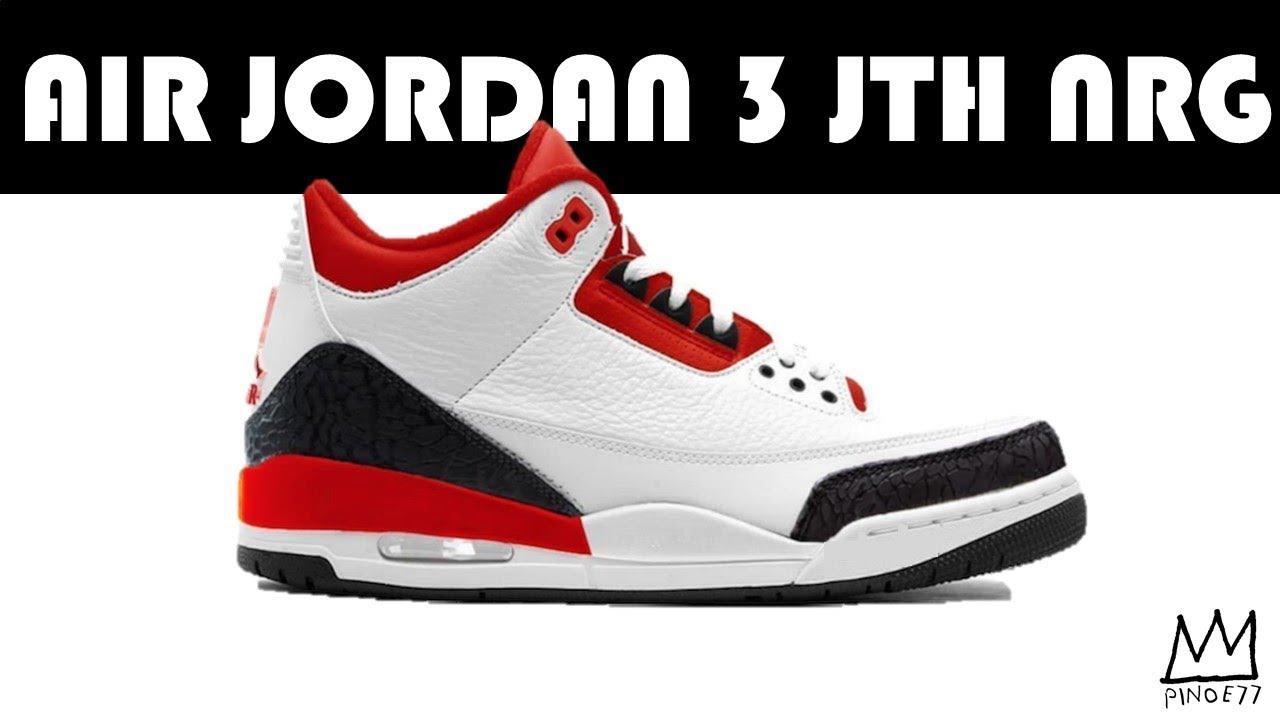 1ff6e6c61eb3 AIR JORDAN 3 JTH NRG