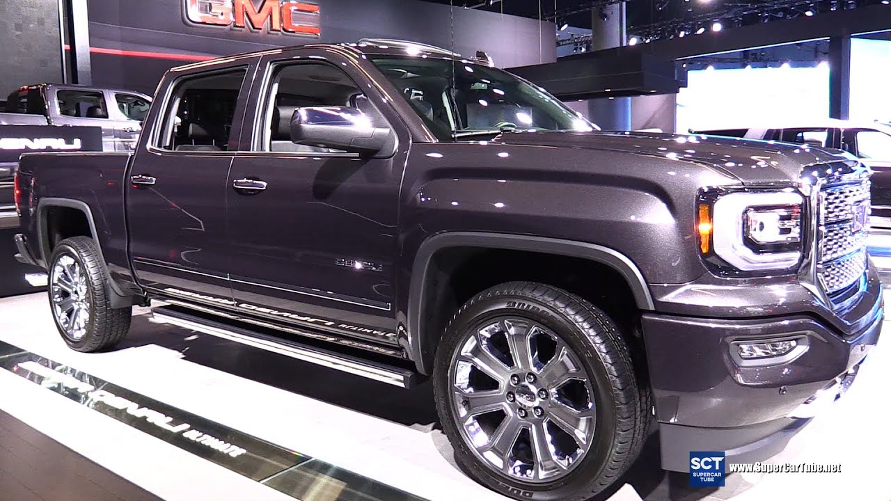 reviews and trucks sierra denali the review truck gmc all is some then