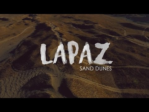 Experience La Paz & Paoay Sand Dunes, Laoag | Travel Film (HD)