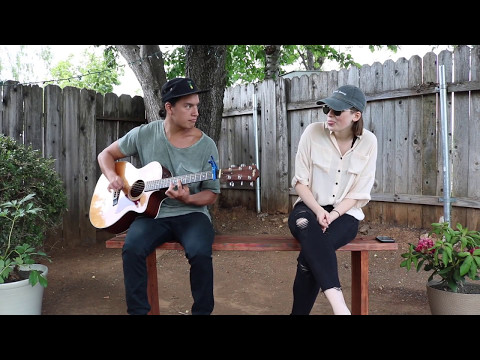 Hard Times - Paramore (Acoustic Cover)