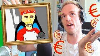 €1300 VOOR DIT MEESTERWERK!!