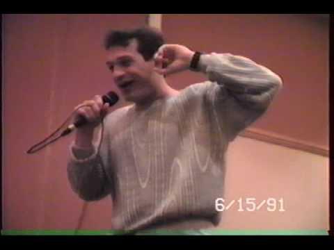 South of Oz BATB Con Q&A  - Jay, Roy, Ron Perlman  Part 1
