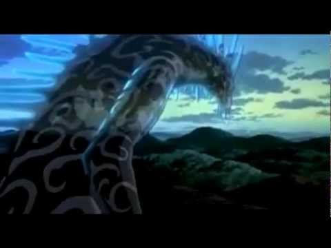 Princess Mononoke - Official Trailer 1997 [HD]