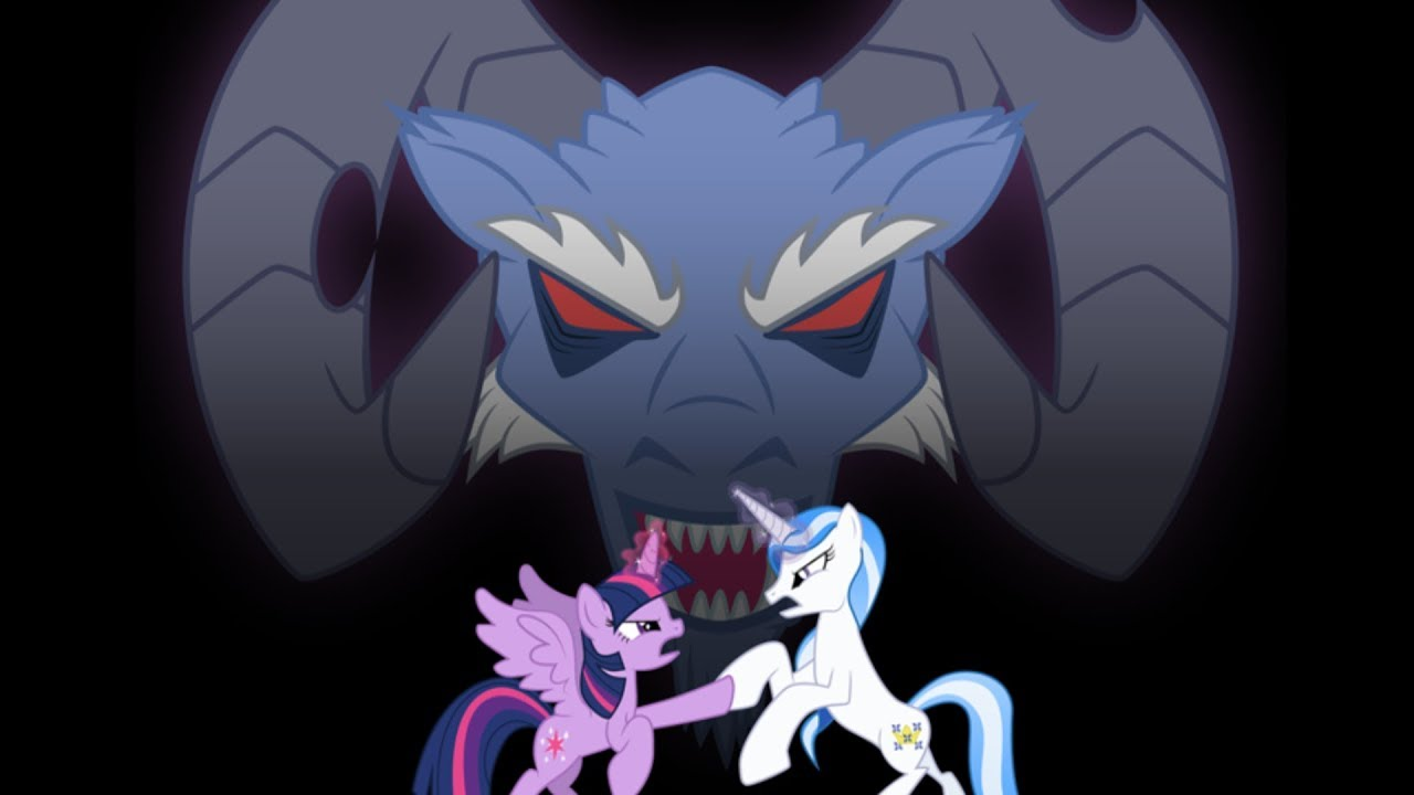 My Little Pony Fim Season 9 Leaked Youtube