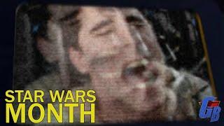 Rebel Assault 2 (PS1) - Star Wars Month [GigaBoots]