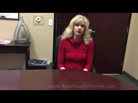What is the Process of Renting Your Home? Chandler Property Management Education