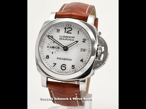 new style cc3d9 78bd3 Panerai Luminor Marina 1950 3 Days Automatic Ref. PAM00523 (FM10414)