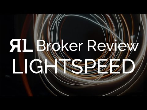 Review of LightSpeed