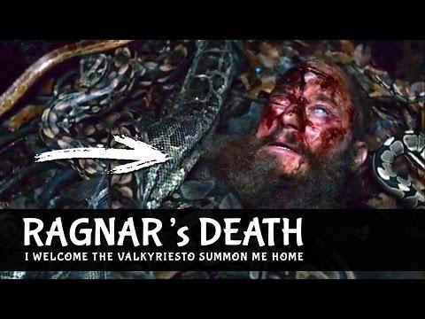 Vikings 4x15 Ragnar