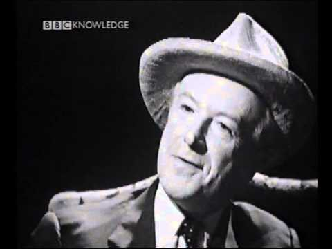 Face to Face   Cecil Beaton 18th February 1962