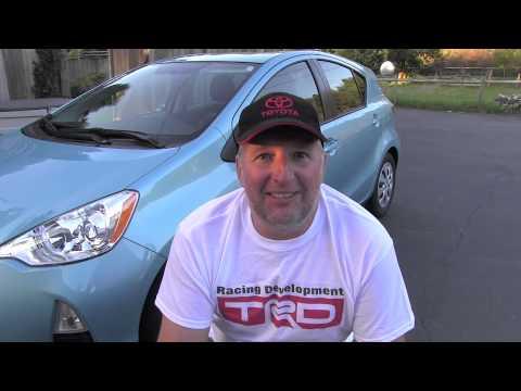 Explaining Toyota Sealed Automatic Transmission