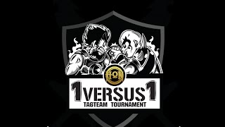 HoN 1v1 Tag Team Tournament