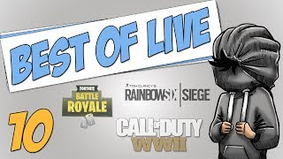 Best Of Live : Ce rot des enfers #10