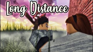 Longue distance ( A Roblox Sad Ghost Story ) 12K SUBS!