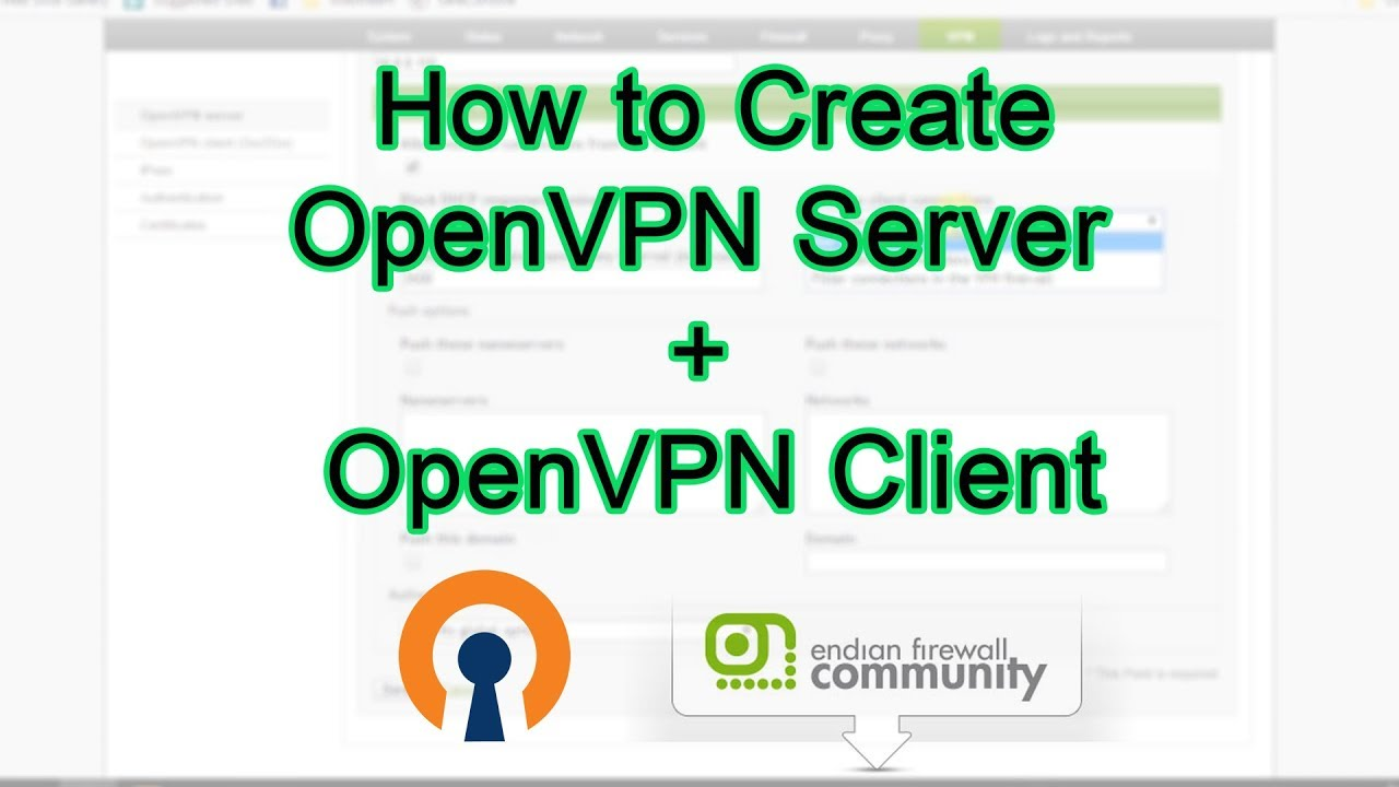 How to host a vpn on raspberry