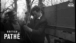 Gypsies Evicted  (1962)