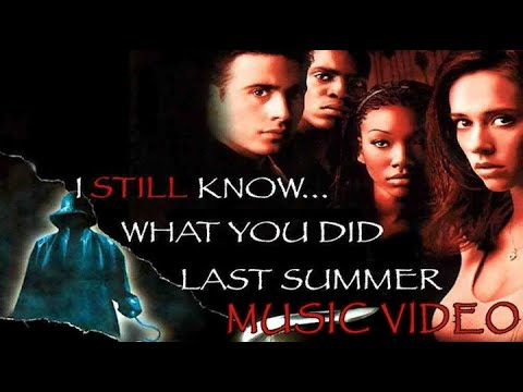 Download I Still Know What You Did Last Summer (1998) Music Video
