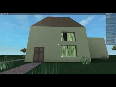 Lloyd Residence Roblox Youtube