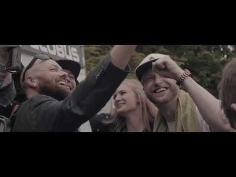 Djämes Braun - Lytter ik' til dem (Officiel Musikvideo)