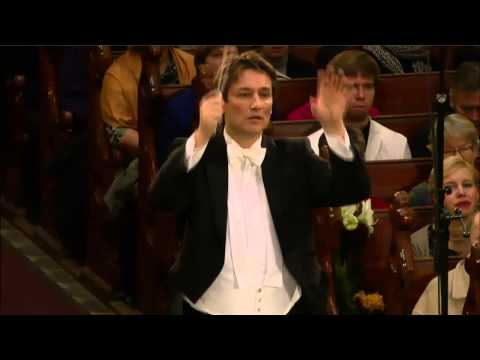 G. Verdi Requiem - Finnish National Opera - LIVE VERSION ECH