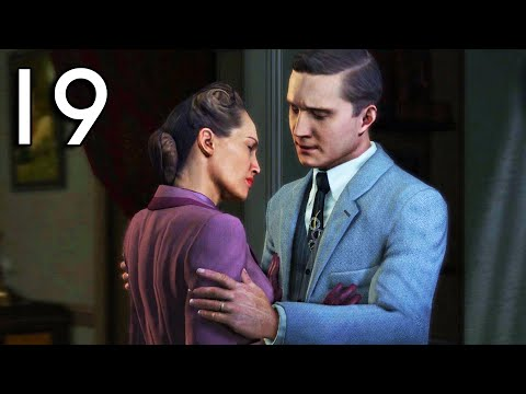 LA Noire - Part 19 - Love Is In The Air