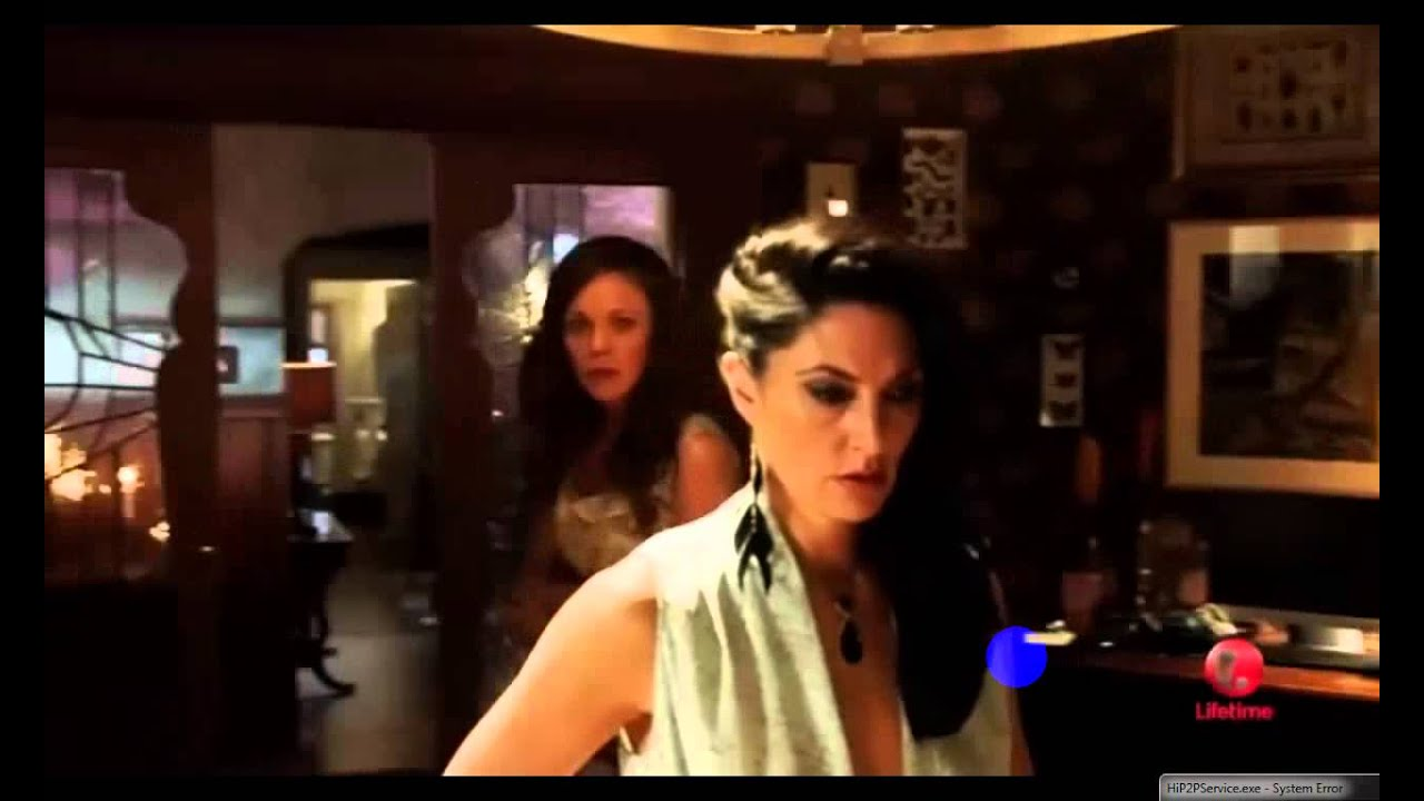 Witches Of East End Trailer Youtube