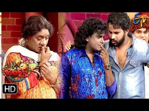 Hyper Aadi, Raising Raju Performance | Jabardasth  | 31st October 2019  | ETV Telugu
