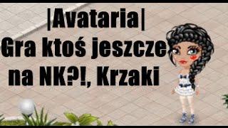 |Avataria| Ktoś jeszcze gra na NK?!, Krzaki