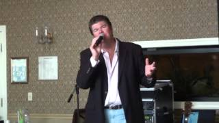 Keith Hickman with Entertainers Plus!