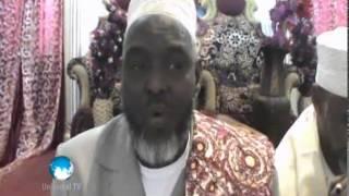 Barnamijka Xiisaddii Awdal ee Somaliland 22 12 2014
