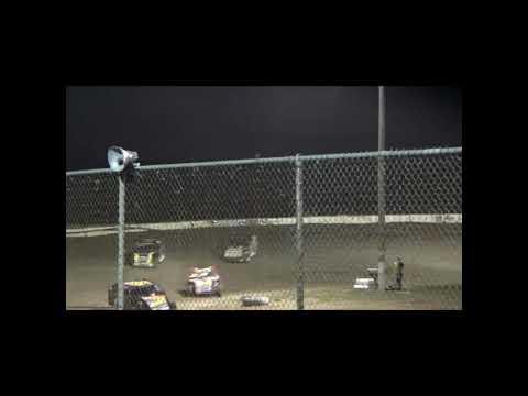 Sport Mod Amain @ Stuart Speedway Jake Durbin Memorial 05/15/19