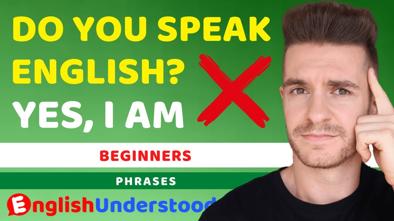 Download Beginner English Phrases For Conversation Part 7 (Beginner English Speaking Course And Practice)