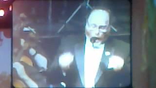 דדי גראוכר 'הבט משמים' בקונצרט 'יובל'