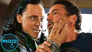 Top 10 des pires choses que Loki a faites