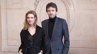 Clotilde Courau, Natalia Vodianova and more at the Dior Couture Fashion Show