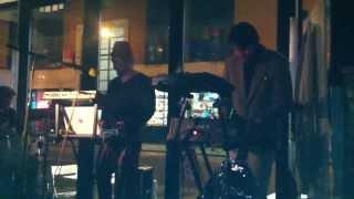 Aleatronic Shoreditch - aleatoric music - live improvised