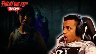 بالييز يا جيسون؟💔|Friday The 13th