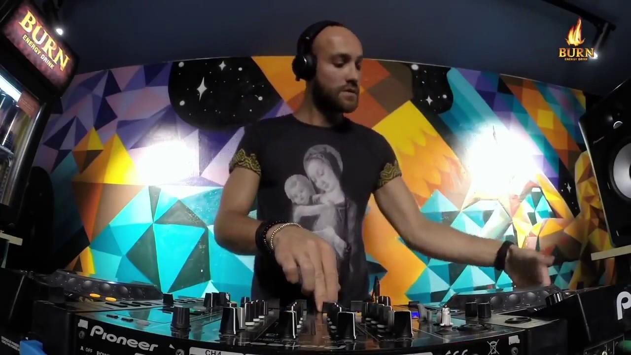 Download DOCART/Live @ Radio Intense 24 05 2018