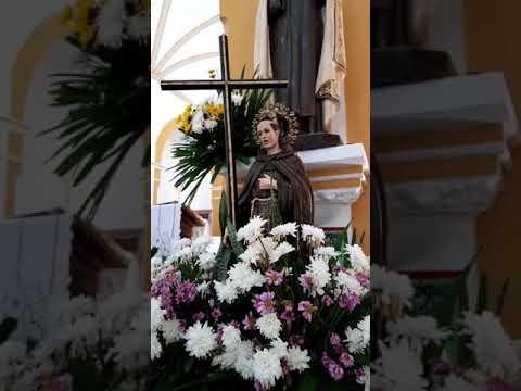 Hino de São Pedro de Alcântara Floriano-Piauí