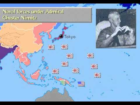 WWII Pacific.flv - YouTube