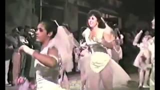 Carnaval 1989 - Tapiratiba - SP